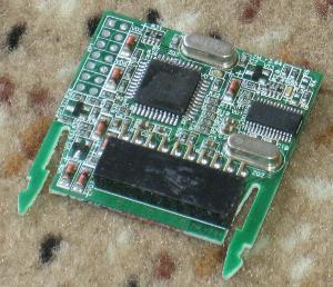 Модуль DRE-Crypt ресивера DRE-4000
