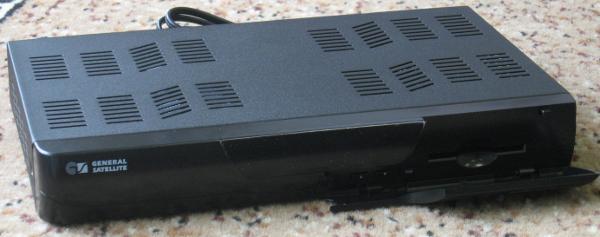 Ресивер GS-9305