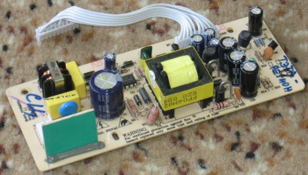 Блок питания ресивера DRE-5000