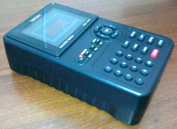 Trimax SM-3500